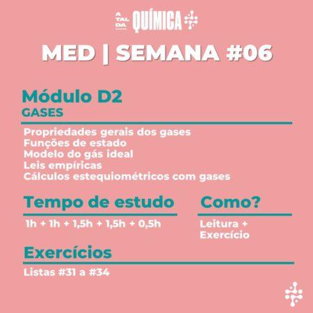 MED | Semana #06
